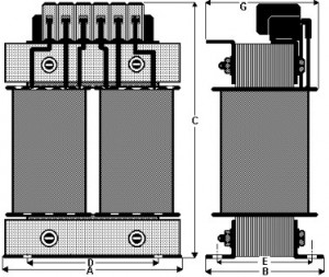trasformatori uso sopedaliero